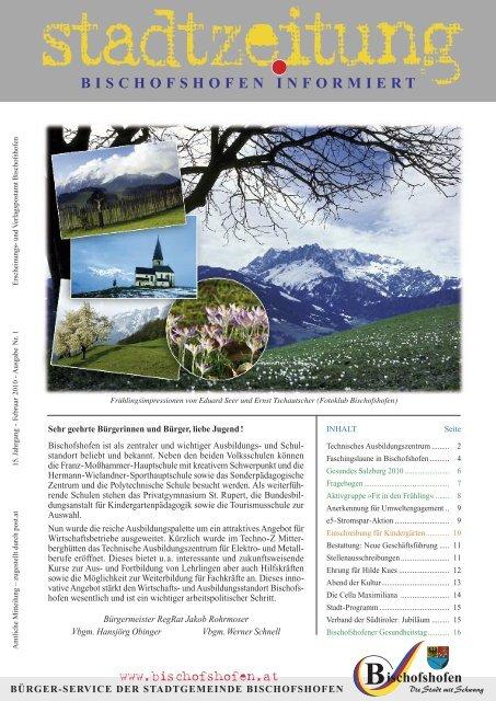News Details | Schuhe Novak, 5500 Bischofshofen