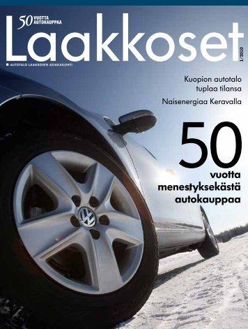 24 kk 36 kk 48 kk 60 kk 4.000 - Autotalo Laakkonen Oy
