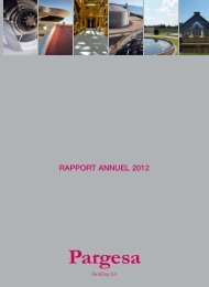 Rapport complet - Power Corporation of Canada