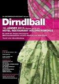 12. Jänner 2013, Einlass ab 20 uhr hotel restaurant höldrichsmühle - Seite 2