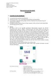 Mannschaftsspiel Brennball – Variationen - breitenfellner.info