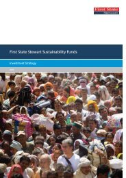 Download PDF - Unexpected Error | First State Investments