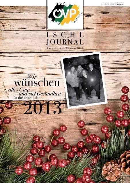 wünschen - ÖVP Bad Ischl