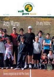 Revista 2009 - Vall parc