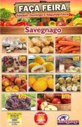 Foto de página inteira - Savegnago