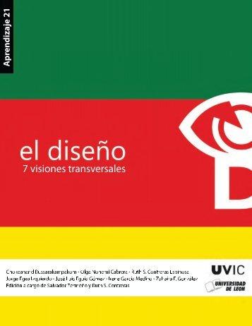 Diseño 7 visiones transversales - Món UVic - Universitat de Vic