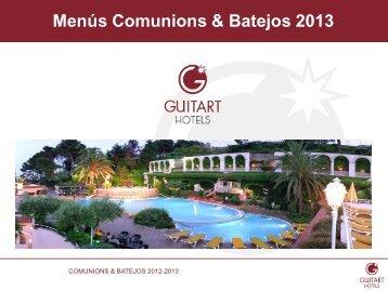 Presentación de PowerPoint - Guitart Hotels