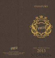 44466-PASSPORT FREU - Guitart Hotels
