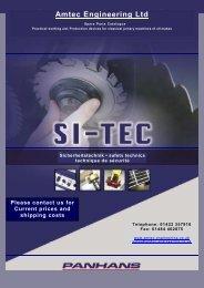 Amtec Engineering Ltd - amtec-engineering.co.uk