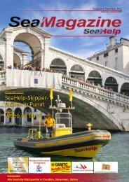 Punat - Sea Help