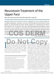 Verify Authentic BOTOX® and BOTOX® Cosmetic - Allergan