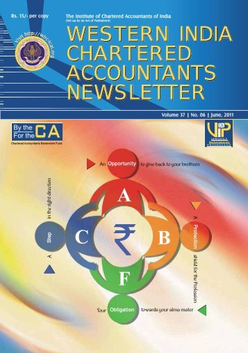 Download - Western India Regional Council Of ICAI