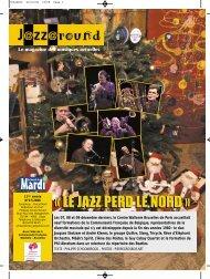 Numéro 27 / 2006 - Jazz in Belgium