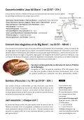 Jazz au Vert - Les Lundis d'Hortense - Page 7