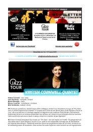 NL LDH - Jazz in Belgium
