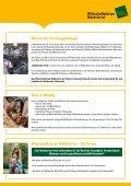 Folder Wirtschaftsforum Waldviertel - Seite 2