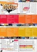 WELTGRÖSSTES JUGENDTREFFEN AUGUST 2011 - Weltjugendtag - Seite 2