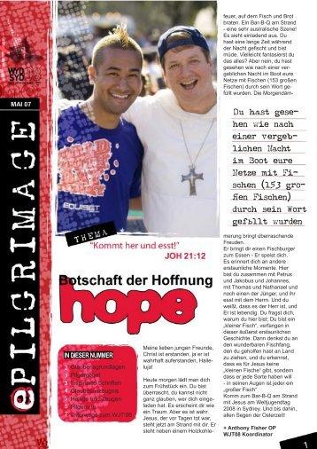 herunterladen - Weltjugendtag.ch