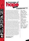 a message of - Weltjugendtag.ch - Page 2