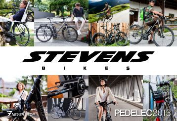 stevensbikes.com - Amigos del ciclismo