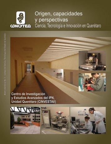 CINVESTAV 2a V2.cdr - Concyteq