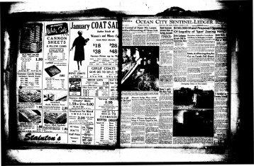 Jan 1957 - Newspaper Archives of Ocean County - The Ocean City ...