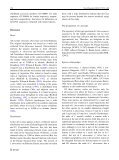 Redescription of the male and description of the female of ... - Springer - Page 6