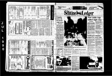 Aug 1990 - Newspaper Archives of Ocean County