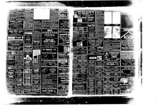 Oct 1947 Line Newspaper Archives of Ocean City