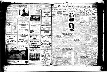 Jun 1944 - On-Line Newspaper Archives of Ocean City