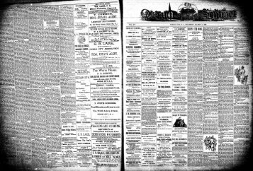 Mar 1896 - Newspaper Archives of Ocean County
