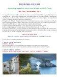 Le nostre iniziative 2013 Le nostre iniziative 2013 - Aspenscrt.it - Page 2