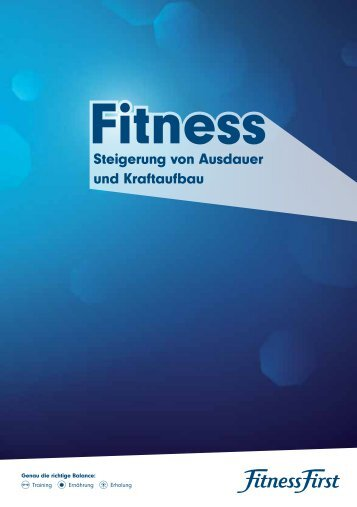 Fitness - AMSPORT