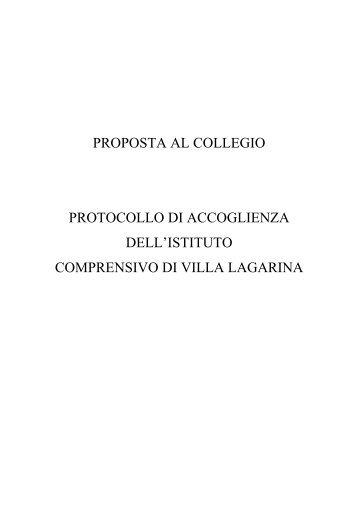 Protocollo di accoglienza stranieri.pdf - Icvillalagarina.it