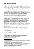 Clinical Indicator Program Information 2013 - Australian Council on ... - Page 6