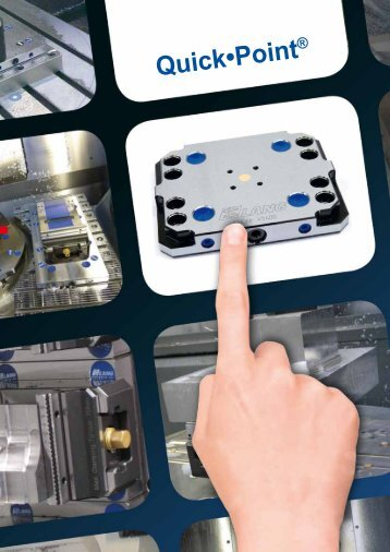 Quick•Point - Thame Workholding