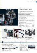 Portabici da portellone posteriore in formato PDF - Daihatsu - Page 2
