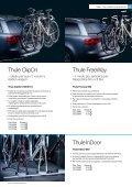 Portabici da portellone posteriore in formato PDF - Daihatsu - Page 4