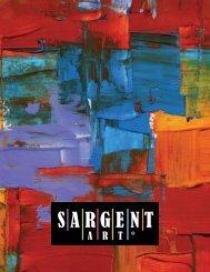Download Pdf Catalog - Sargent Art