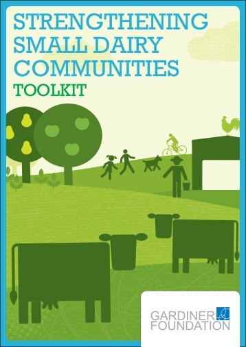 The Complete Toolkit - Gardiner Foundation