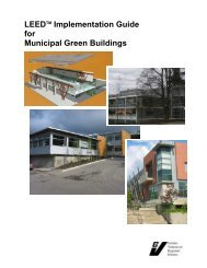 RENOVATION GUIDE - BC Climate Action Toolkit