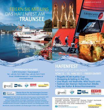 HAFENFEST 2011 - bei TIPS Vereine