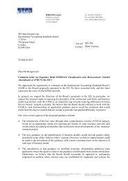KPMG comment letter - eIFRS