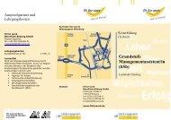 Grundstufe Managementassistent/in bSb - fit for work