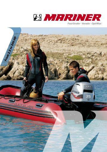 FourStroke - Avon Boating Ltd