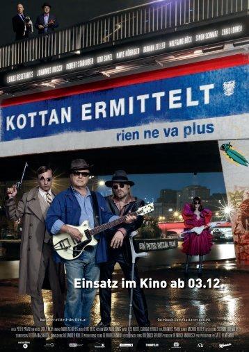 Kottan Ermittelt - Austrianfilm