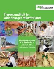 Tiergesundheit im Oldenburger Münsterland