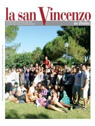 Imp. S. Vincenzo 9-2011 - Parrocchia di Ascona