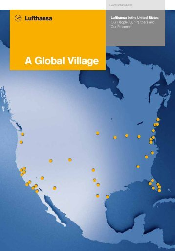 A Global Village