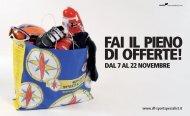 df_cartolina_vendite totale_18x11.indd - DF Sport Specialist